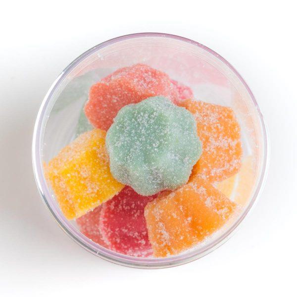Zen Leafs Gummies for Sleep 300mg